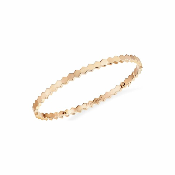 Bracelet Chaumet Bee my love en or rose
