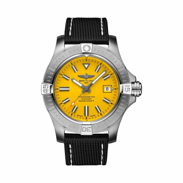 Montre Breitling Avenger Automatic 45 Seawolf