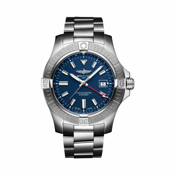 Montre Breitling Avenger Automatic GMT 45