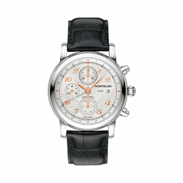 Montre Montblanc Star Automatic Chronograph UTC