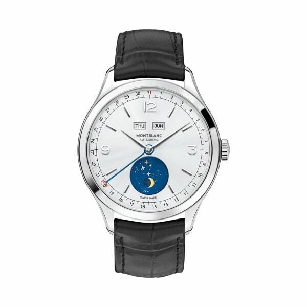 Montre Montblanc Heritage Chronométrie Full Calendar Vasco da Gama Special Edition