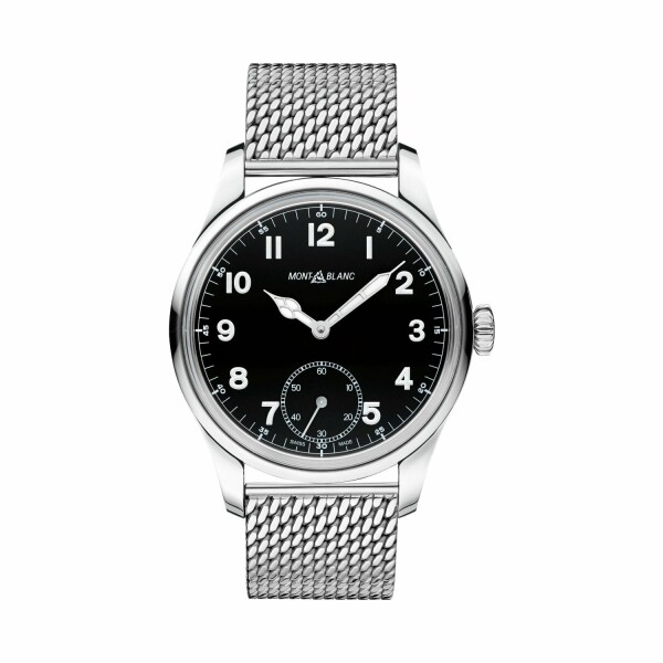 Montre Montblanc 1858 Manual Small Second