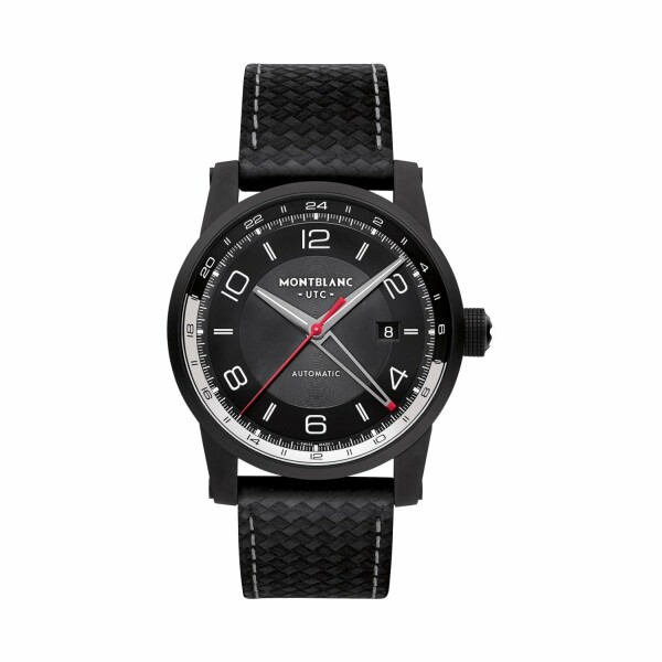 Montre Montblanc TimeWalker Urban Speed UTC