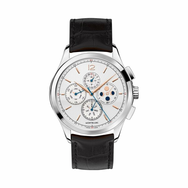 Montre Montblanc Heritage Chronométrie Chronograph Annual Calendar