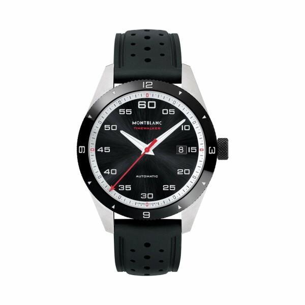 Montre Montblanc TimeWalker Automatic Date
