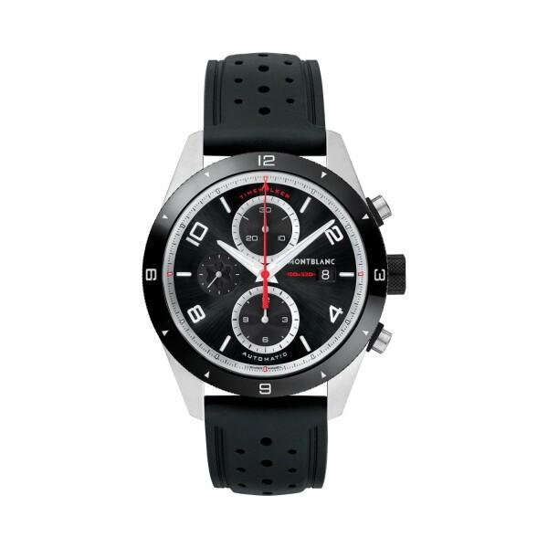 Montre Montblanc TimeWalker Automatic Chronograph 43 mm