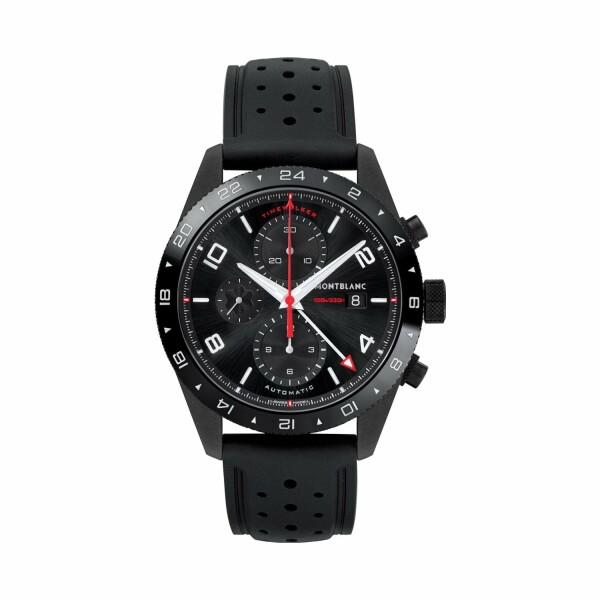 Montre Montblanc TimeWalker Chronograph UTC