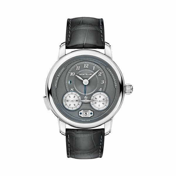 Montre Montblanc Star Legacy Nicolas Rieussec Chronograph