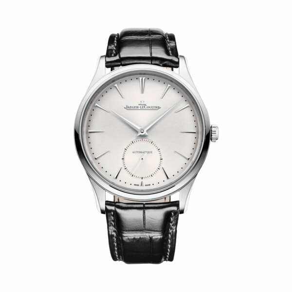 Montre Jaeger-LeCoultre Master Ultra Thin Small Seconds