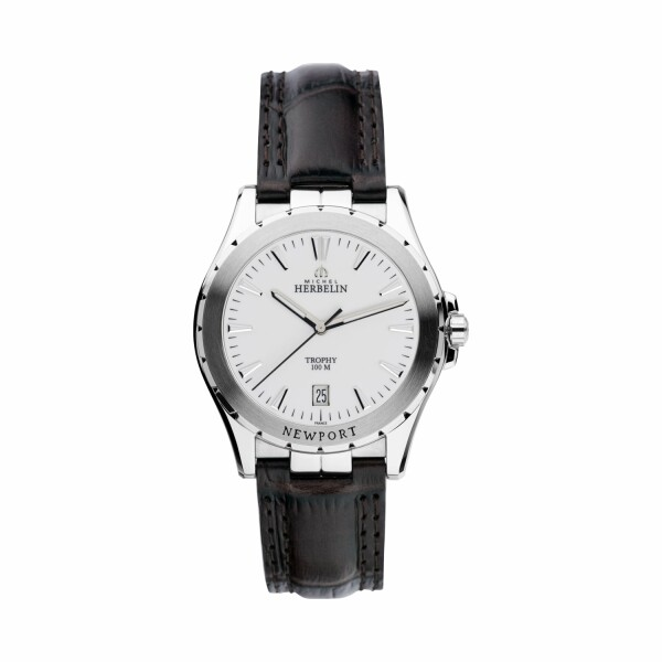 Montre Michel Herbelin Newport Trophy 12275/11MA