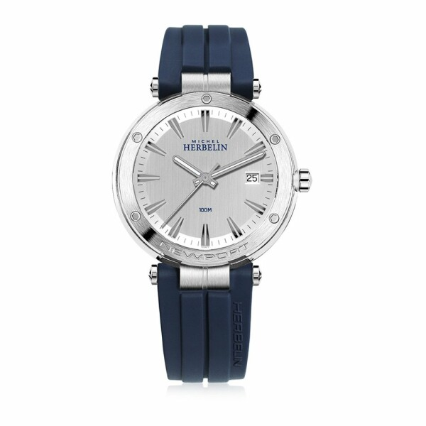 Montre Michel Herbelin Newport 12288/12CB
