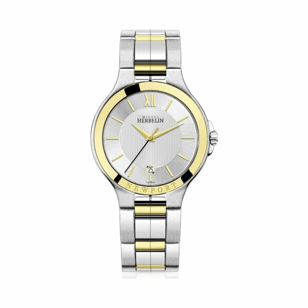Montre Michel Herbelin Newport Royale 12298/BT11