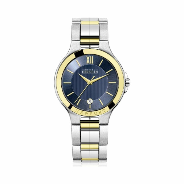 Montre Michel Herbelin Newport Royale 12298/BT15