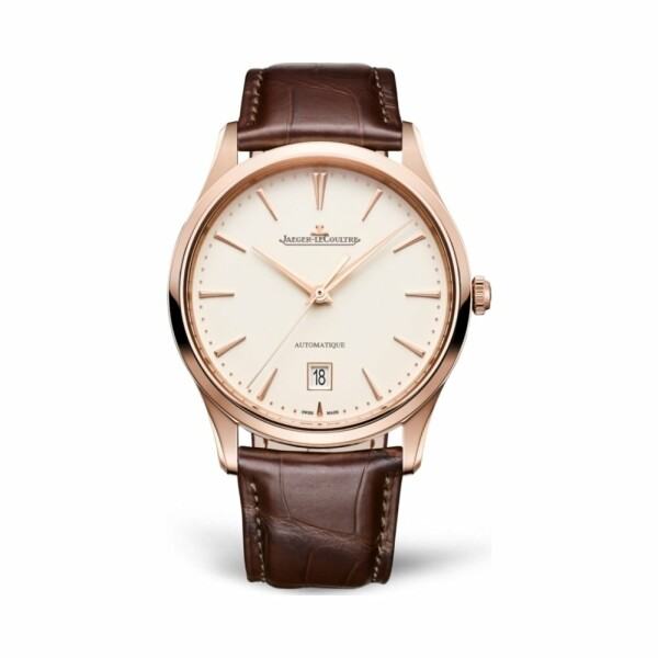 Montre Jaeger-LeCoultre Master Ultra Thin Date