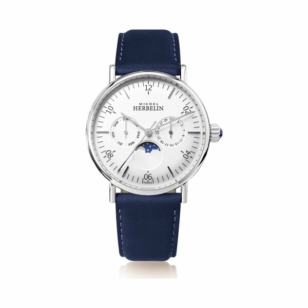 Montre Michel Herbelin Inspiration 12747/AP11BL