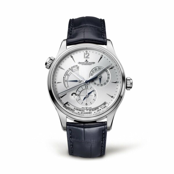 Montre Jaeger-LeCoultre Master Geographic