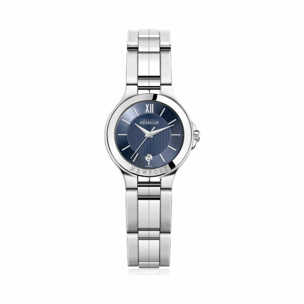Montre Michel Herbelin Newport Royale 14298/B15