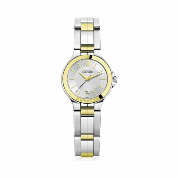 Montre Michel Herbelin Newport Royale 14298/BT11