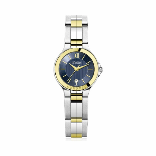 Montre Michel Herbelin Newport Royale 14298/BT15