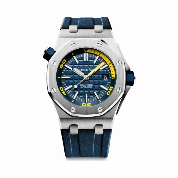 Montre Audemars Piguet Royal Oak Offshore Diver