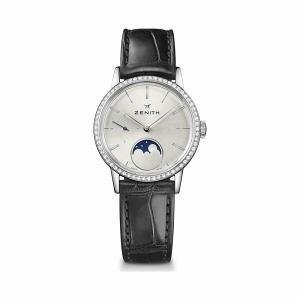 Montre Zenith Elite Moonphase