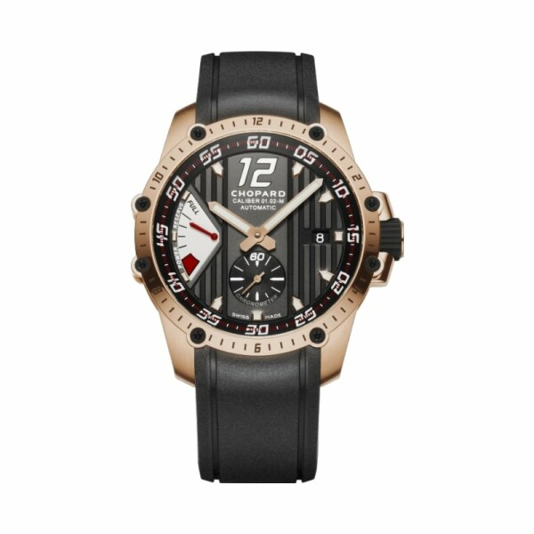 Montre Chopard Superfast Power Control
