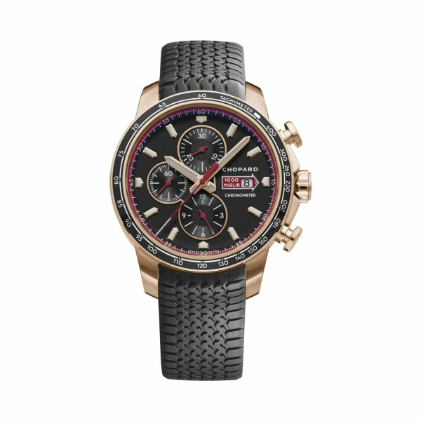 Montre Chopard Classic Racing Mille Miglia GTS Chrono