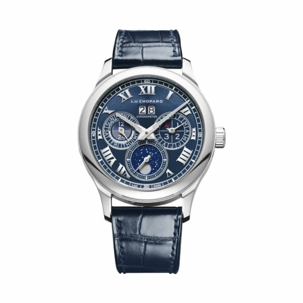 Montre Chopard L.U.C Lunar One