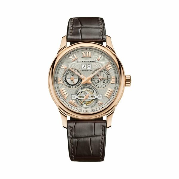 Montre Chopard L.U.C Perpetual T Edition Dubail