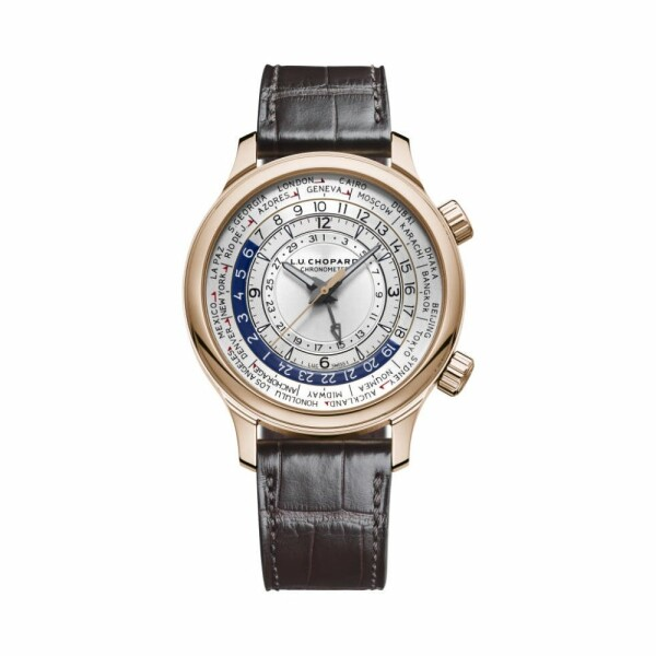 Montre Chopard L.U.C Time Traveler One