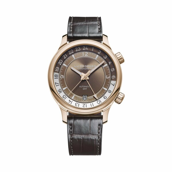Montre Chopard L.U.C GMT One