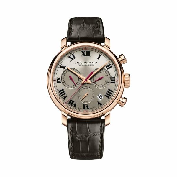 Montre Chopard L.U.C 1963 Chronograph Edition Dubail