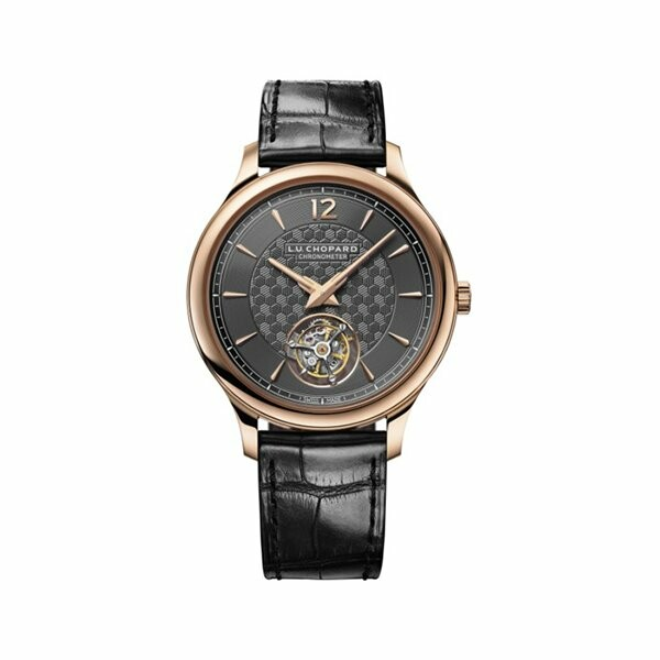 Montre Chopard L.U.C XPS Flying T Twin