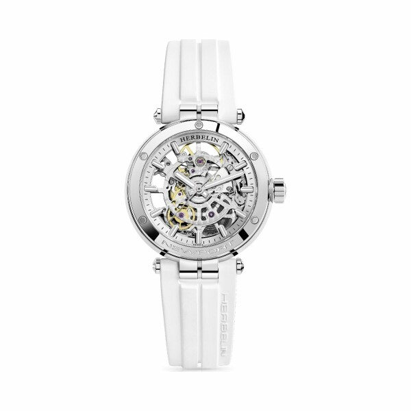 Montre Michel Herbelin Newport 1658/SQ12CW