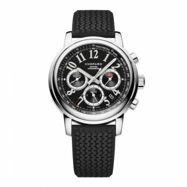 Montre Chopard Classic Racing Mille Miglia Chronographe