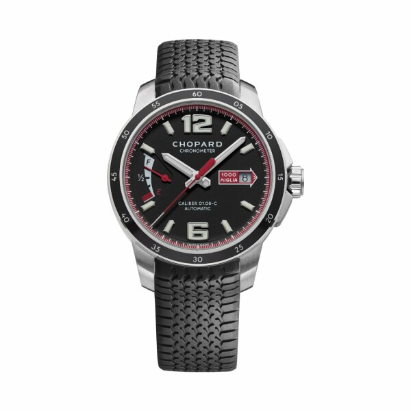 Montre Chopard Classic Racing Mille Miglia GTS Power Control