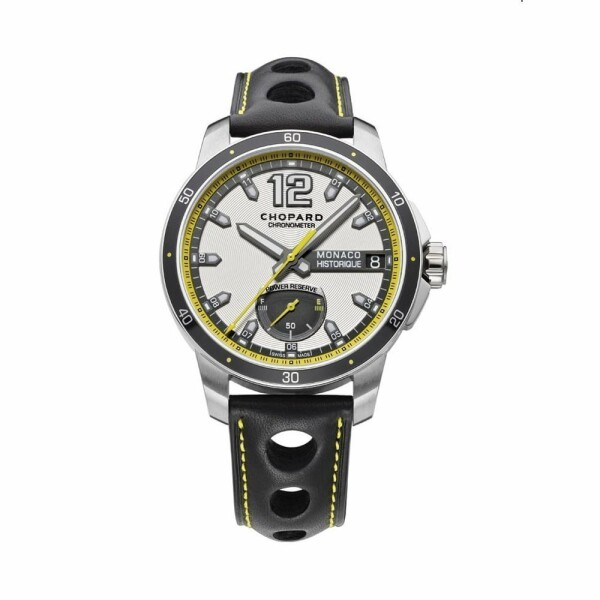 Montre Chopard Classic Racing Grand Prix de Monaco Historique Power Control