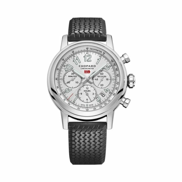Montre Chopard Classic Racing Mille Miglia Chronograph