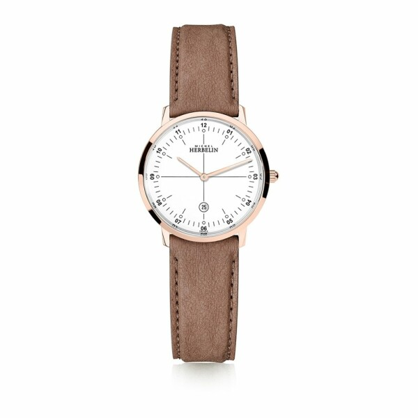 Montre Michel Herbelin City 16915/PR12OCR