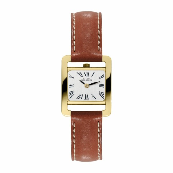 Montre Michel Herbelin 5e Avenue 17037/P01GO