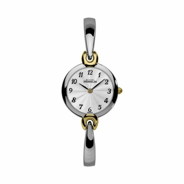 Montre Michel Herbelin Salambo 17402/BT28