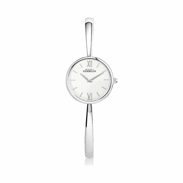 Montre Michel Herbelin Scandinave 17408/B11