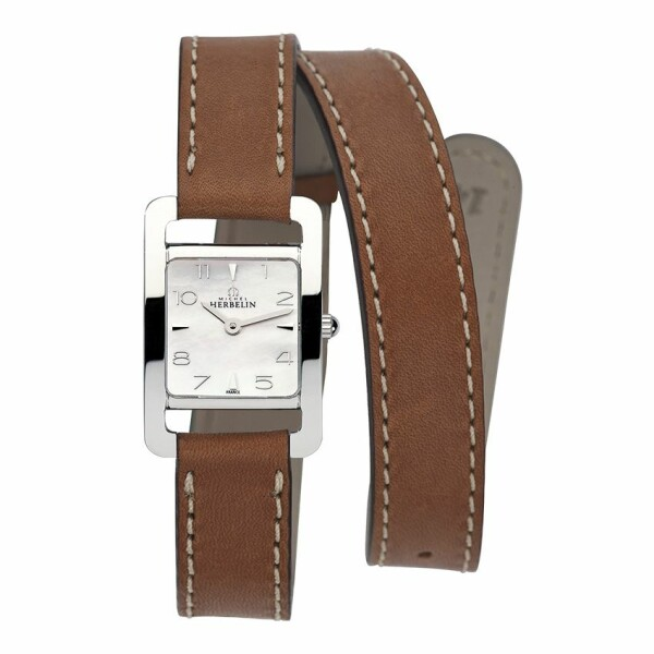 Montre Michel Herbelin 5e Avenue 17437/12GO