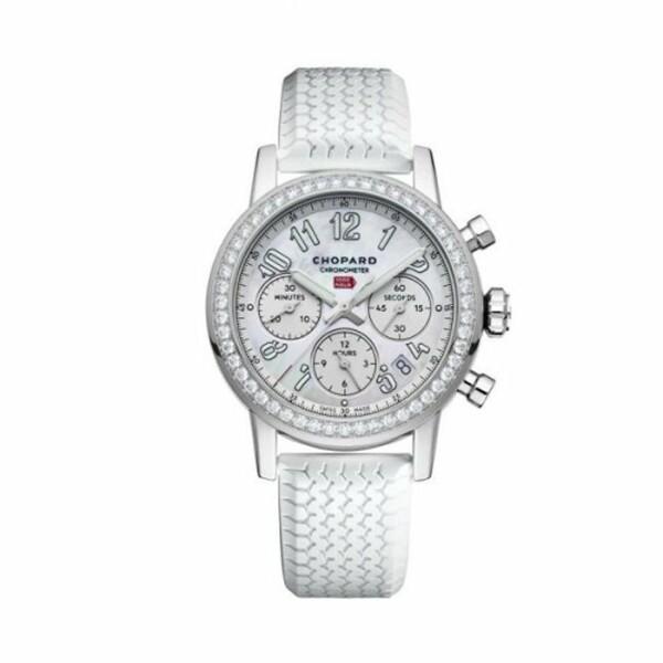 Montre Chopard Classic Mille Miglia Chronograph