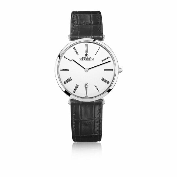 Montre Michel Herbelin Epsilon 19406/01N
