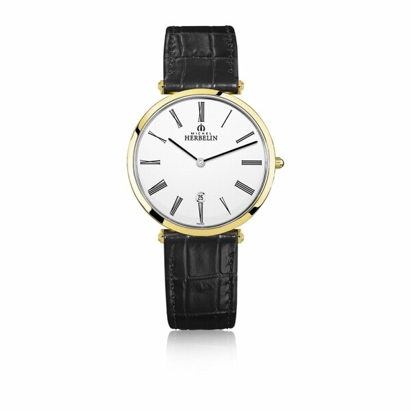 Montre Michel Herbelin Epsilon 19406/P01N