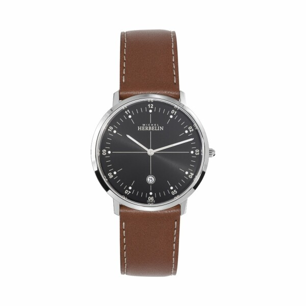 Montre Michel Herbelin City 19515/03GO