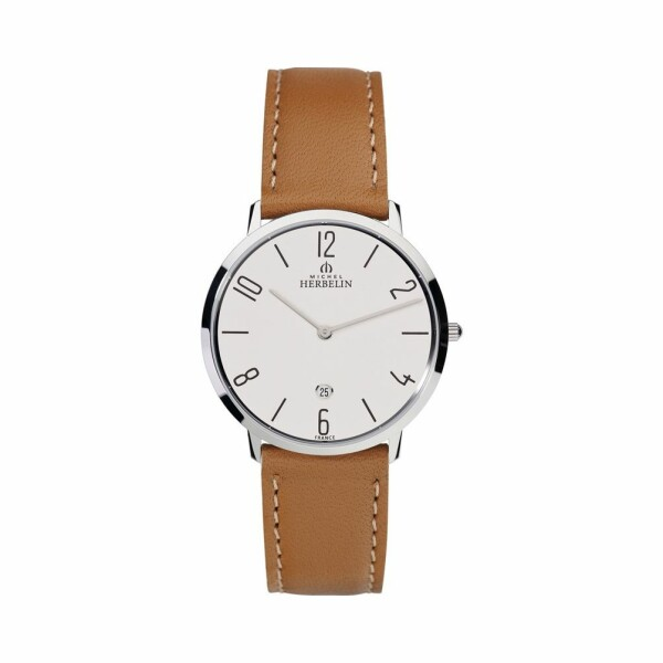 Montre Michel Herbelin City 19515/21GO