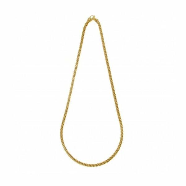 Collier CHIMENTO Tradition Gold Melograno en or jaune et diamant