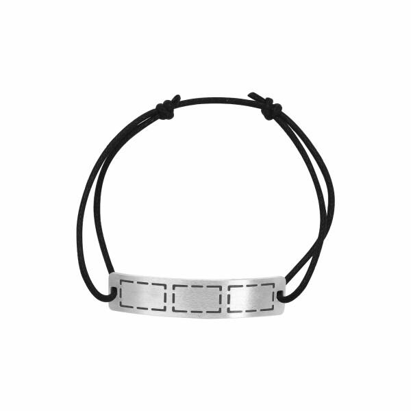 Bracelet Murat en argent